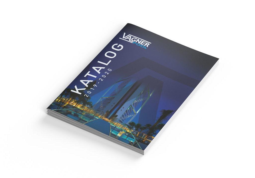 Vagner pool katalog